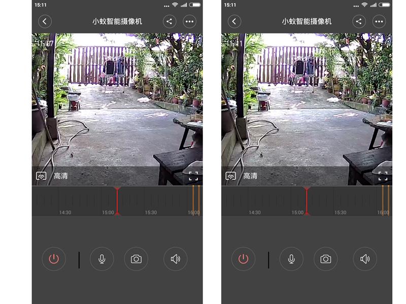 เปรียบเทียบ IP Camera Xiaomi YI IP Camera / DLink Camera / Wanviews Camera