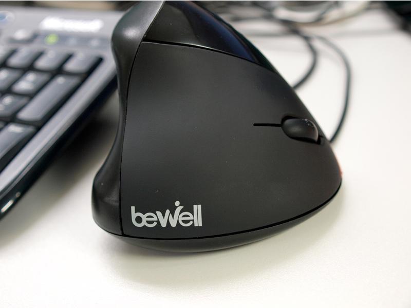 เมาส์เพื่อสุขภาพ Bewell