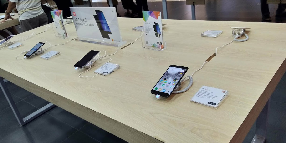 Shop Xiaomi บางแค