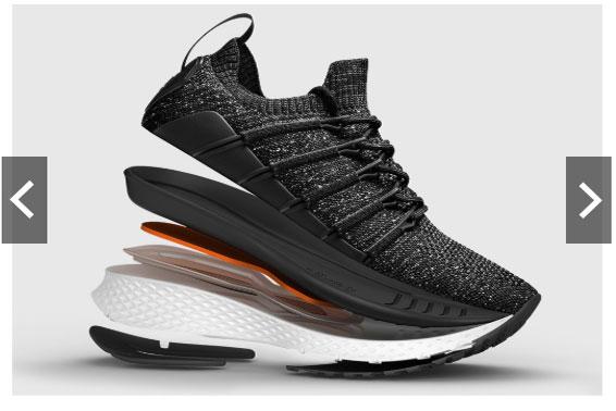 Mi Sneaker2