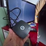 รีวิว กล่องรับสัญญาณดาวเทียม + Internet PSI Hybrid S3